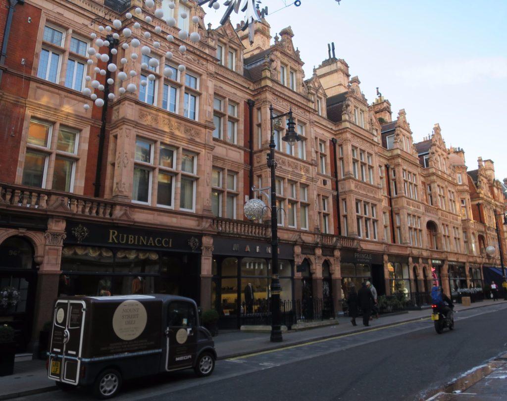 イギリスの都市計画:歴史と背景
