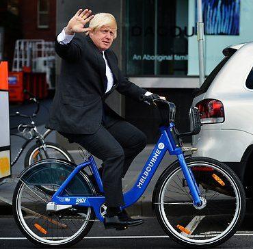 年齢 ジョンソン 首相