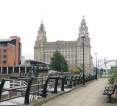 Liverpool path